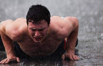 Rain Julian