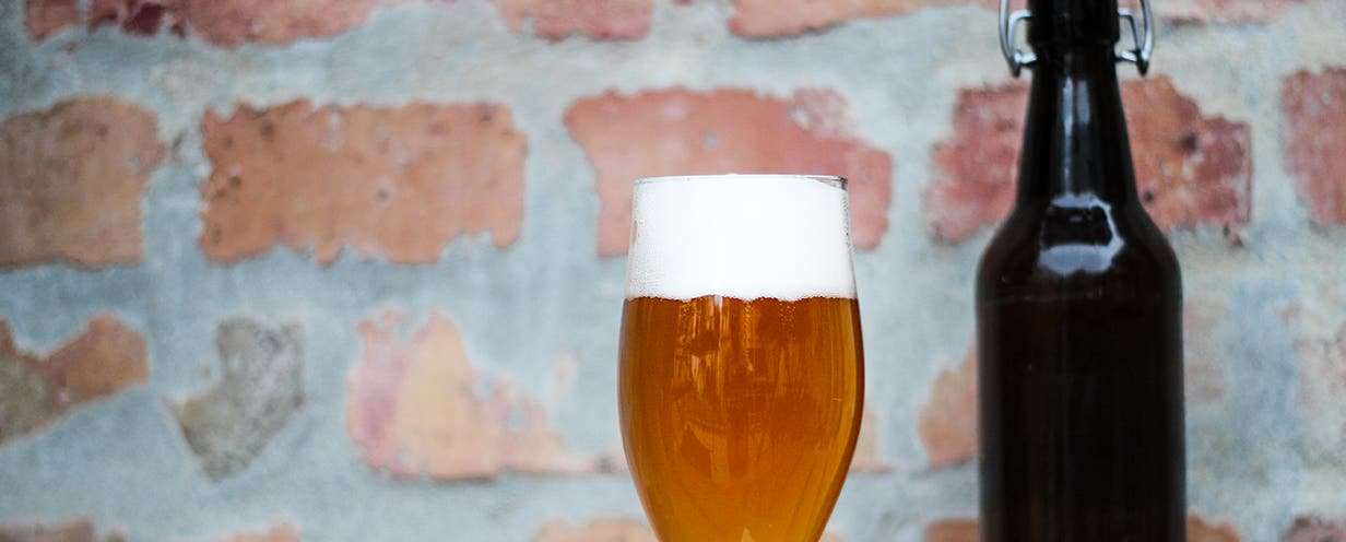 Alcohol-free beer: The perfect recovery beverage?
