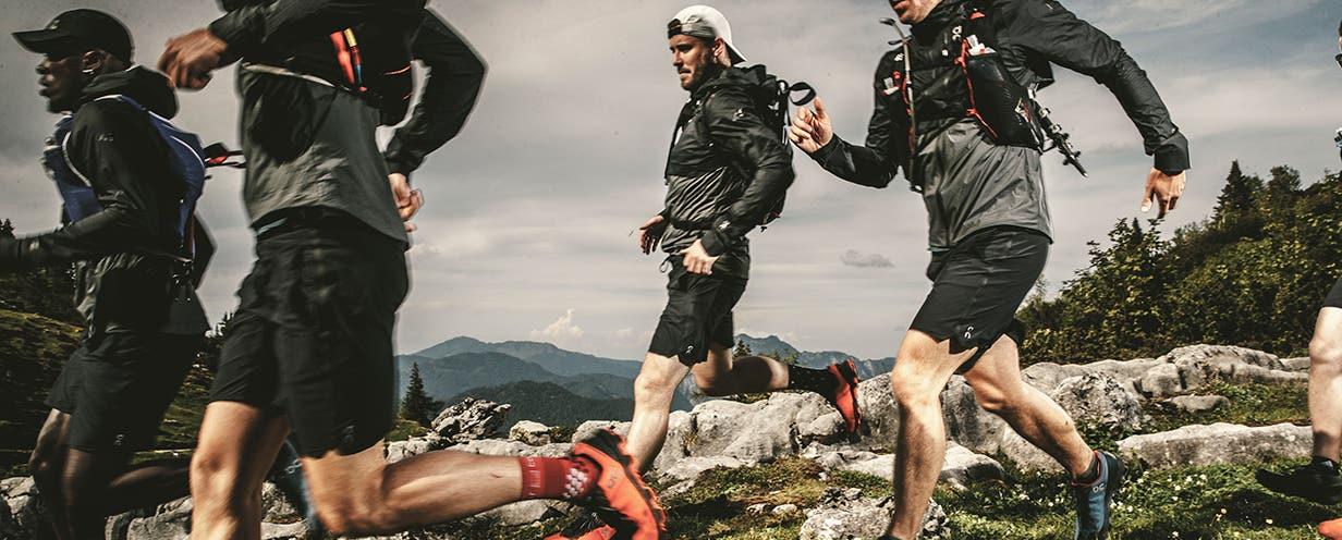Die größten Vorteile von Trailrunning