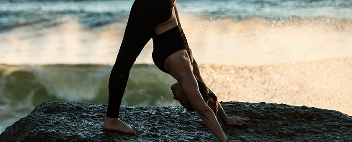 Header Yoga