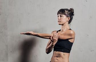 Fai il test sulla mobilità delle spalle