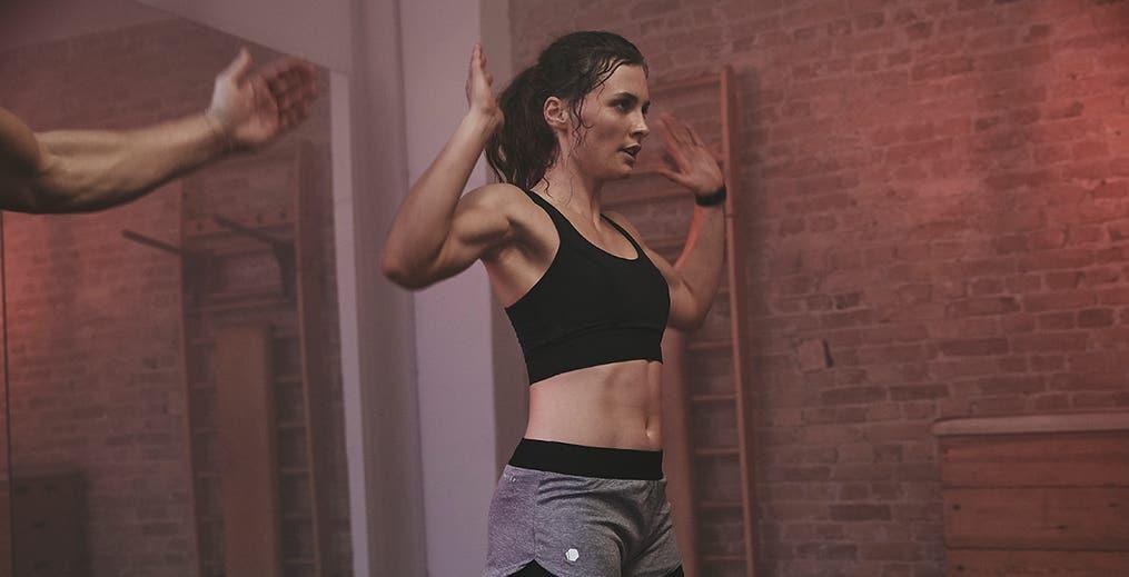 Mantenha o Peso se Exercitando