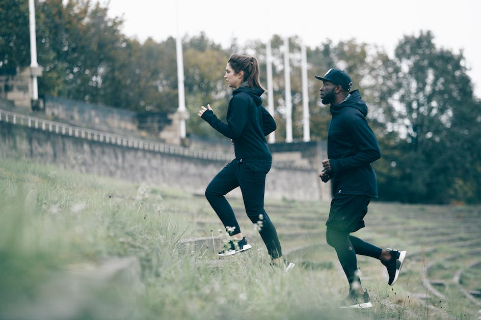 Why cold weather might be harming your training copy