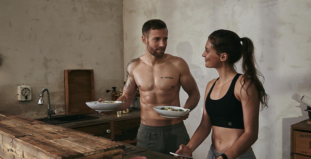 suggerimenti per bruciare i grassi per il bodybuilding