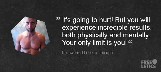 quote freddy