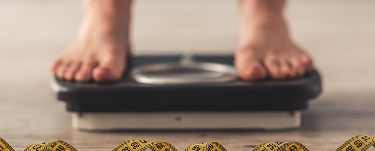 Le diete a effetto yo-yo