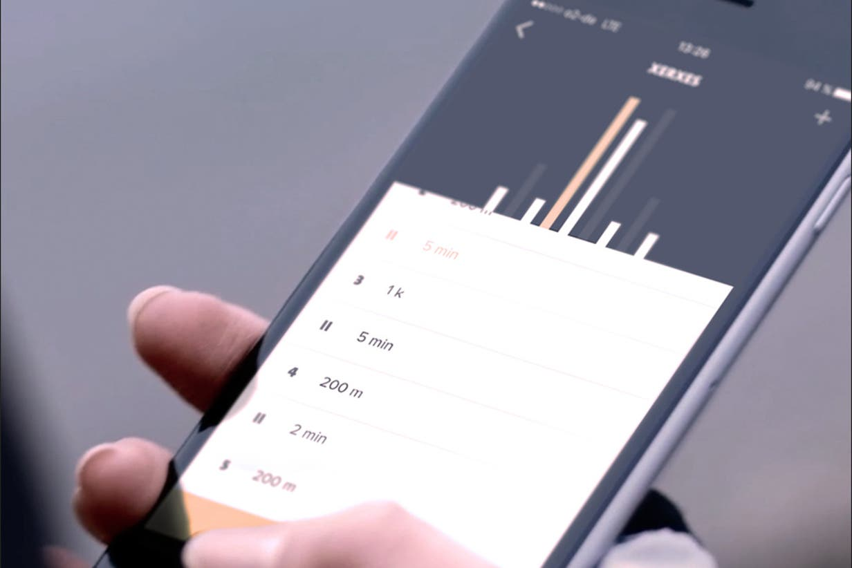 run app