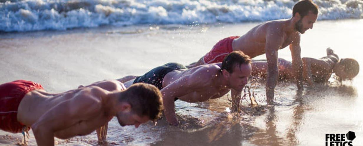 Training on Holidays Header