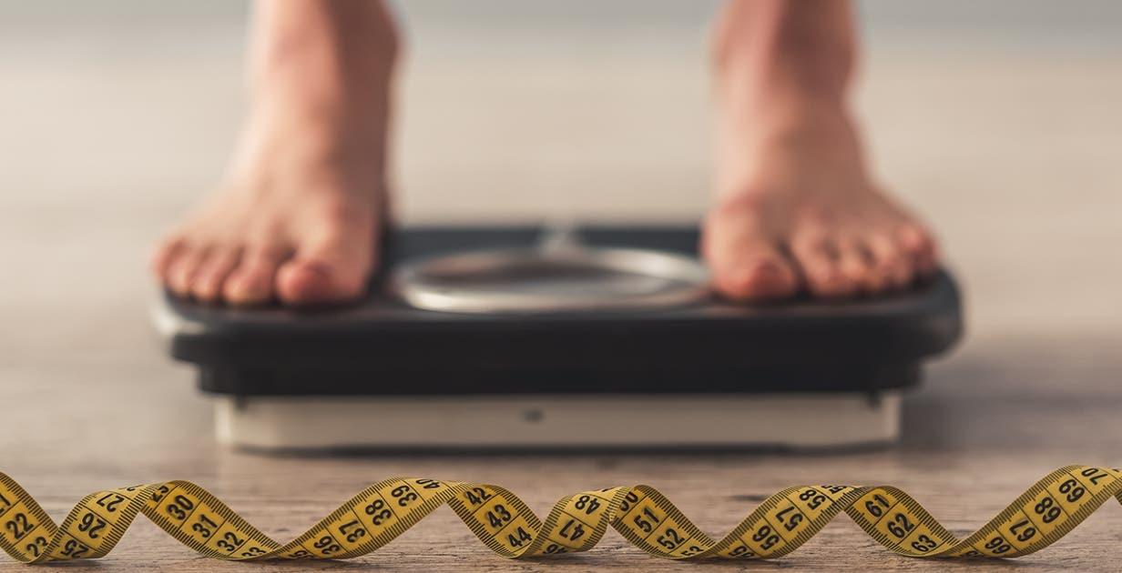 As dietas e o efeito sanfona