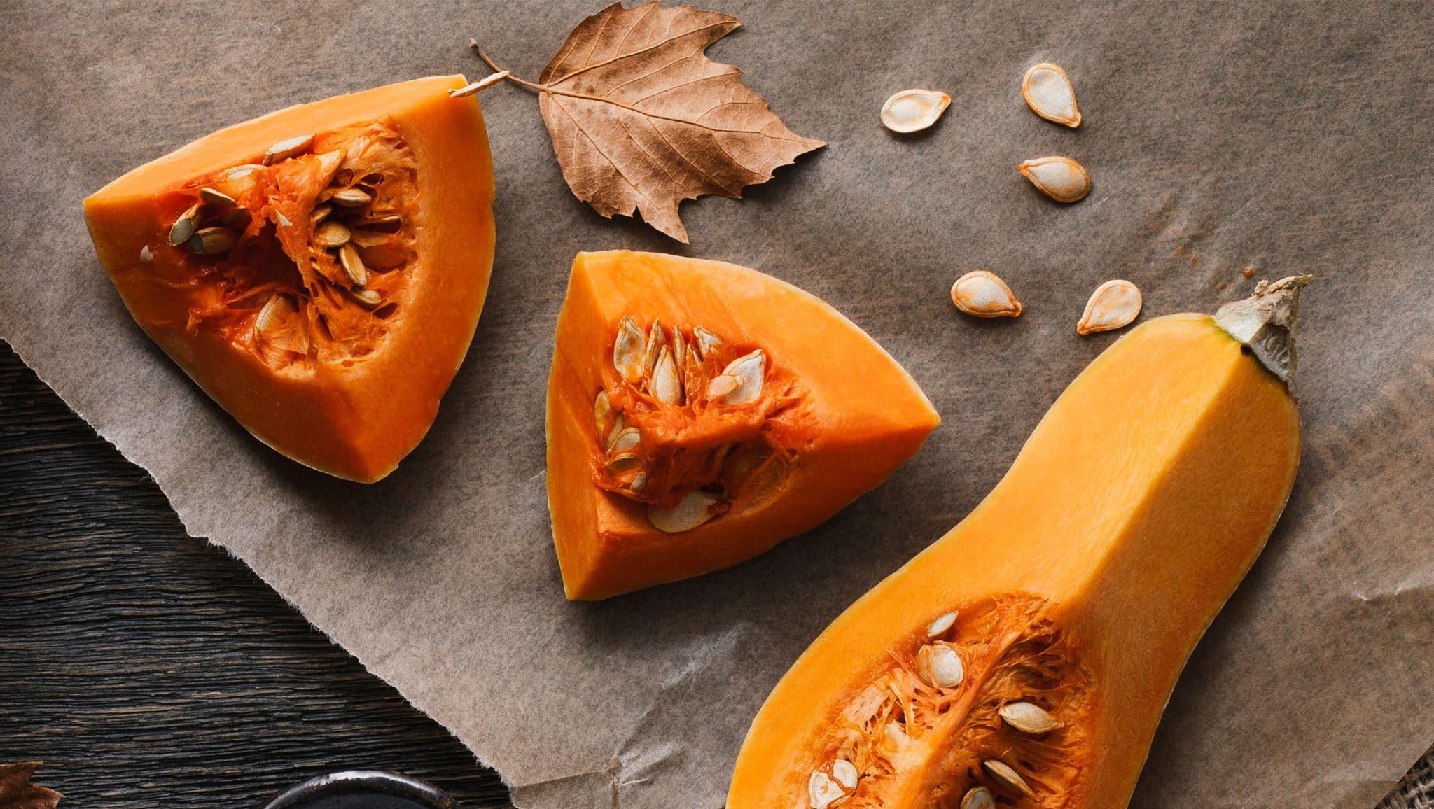 Header Pumpkin