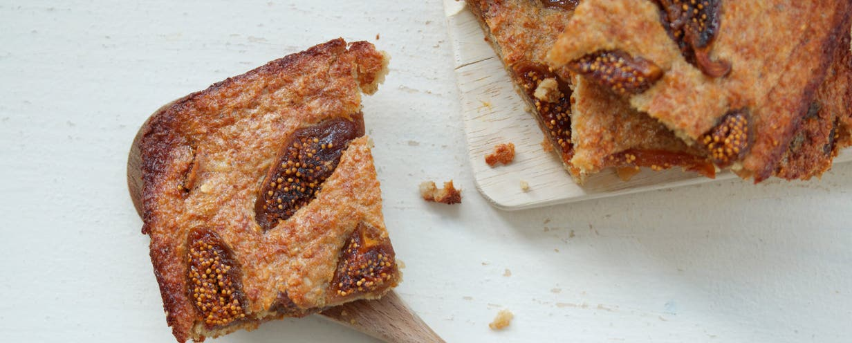 recipes pic baked oatmeal with dried figs c