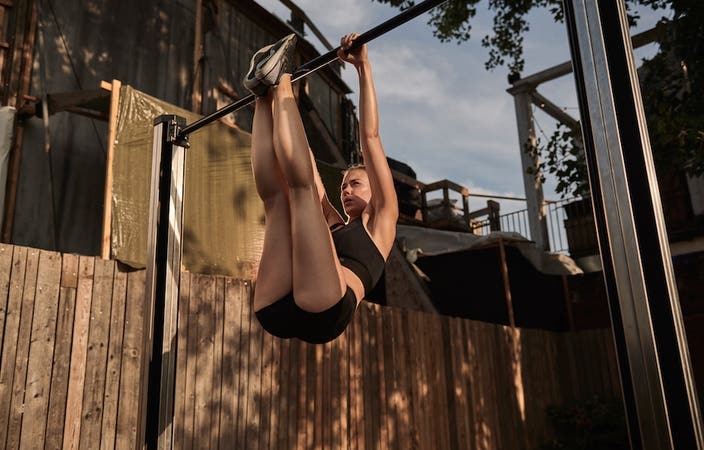 Is this the most difficult bodyweight workout out there? copy