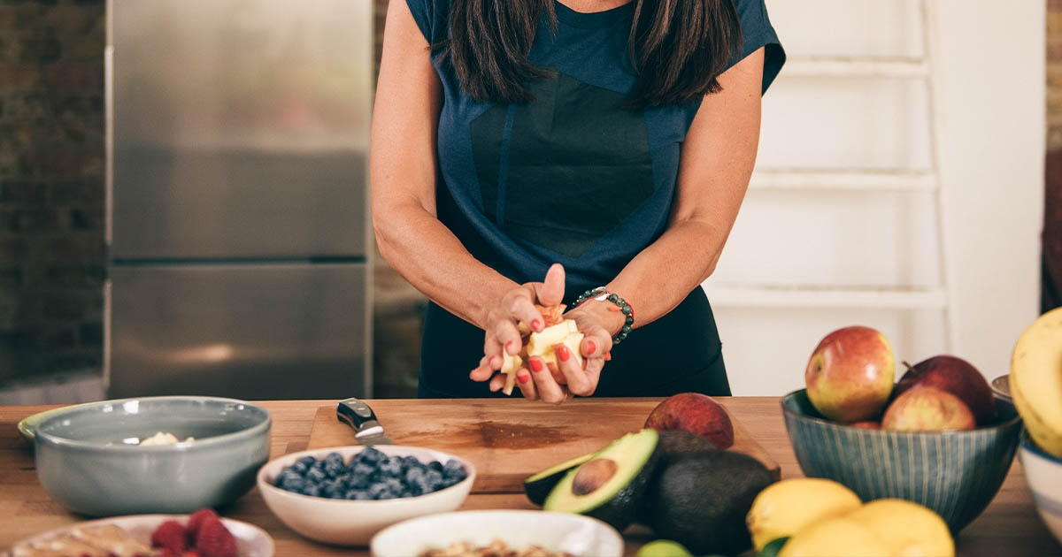 8 foods that fight fatigue