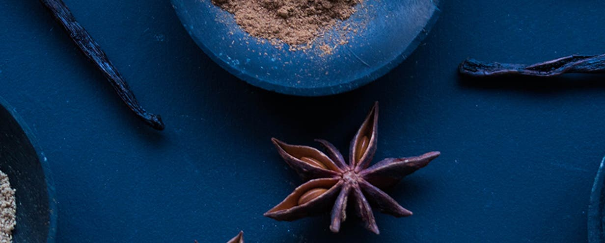 Header Blog Spices