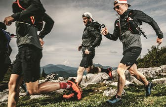 I fenomenali benefici del trail running
