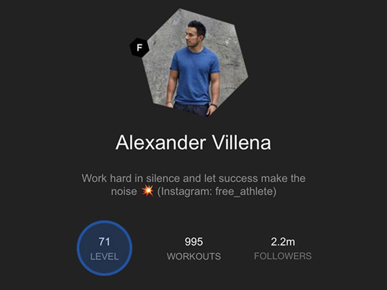 Freeletics connect update