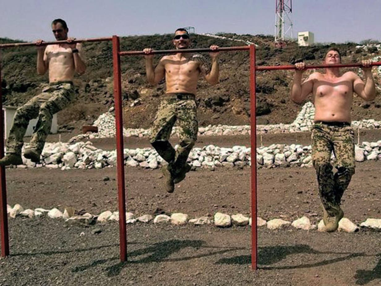 extreme sports