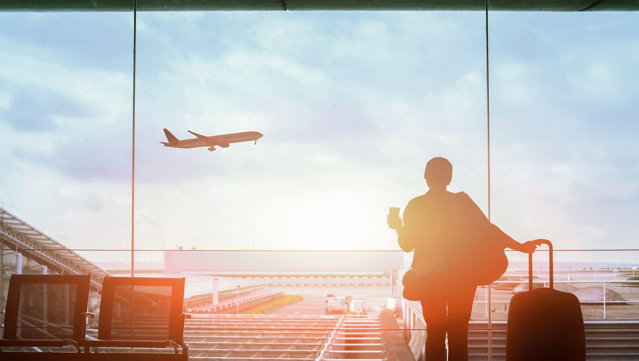 HEADER FLIGHT
