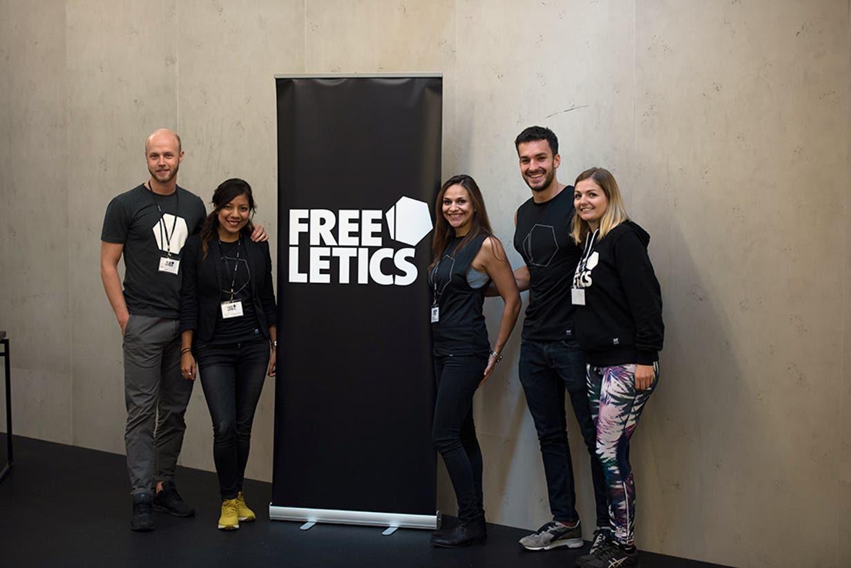 freeletics team