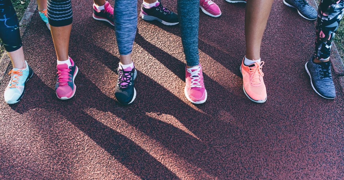 A shoe-shopping guide for marathon runners
