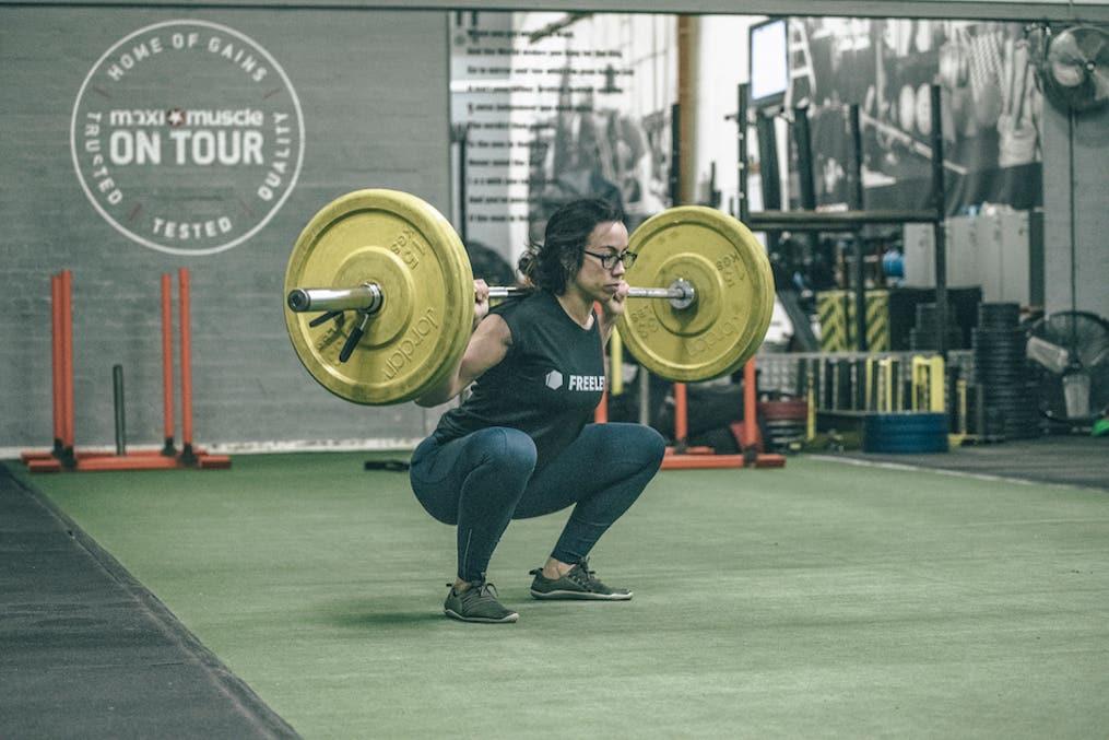 Squat mobility 1 copy