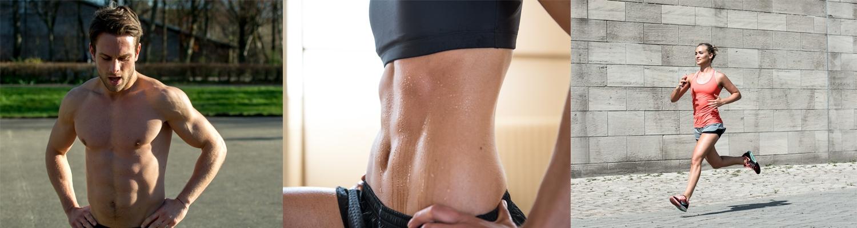 programma intenso di allenamento per la perdita di peso