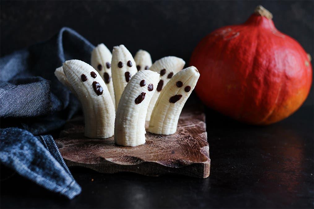 Bananaghosts
