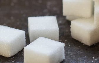 sugar header