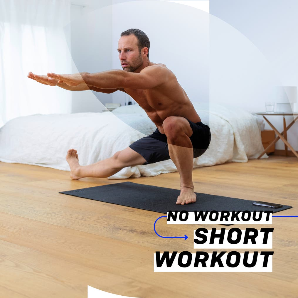 Short Workout