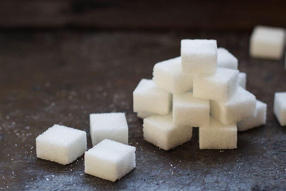 Cut Zucker