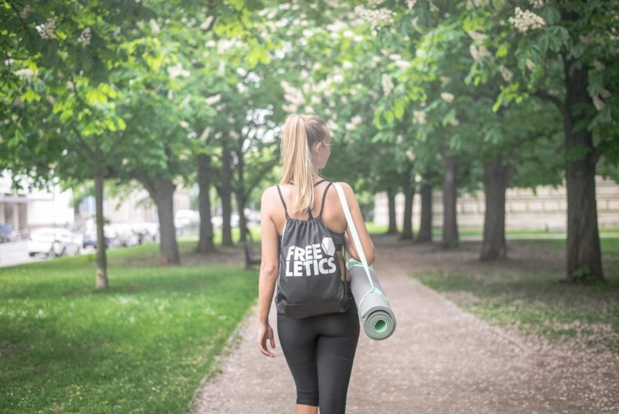 Freeletics Bag
