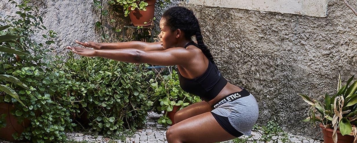Come Fare gli Squat? | Mobilità e Stabilità Articolare