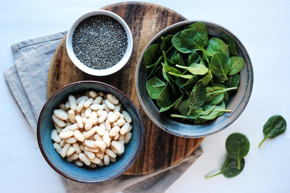 Chia Bean Spinach Stew 1 copy