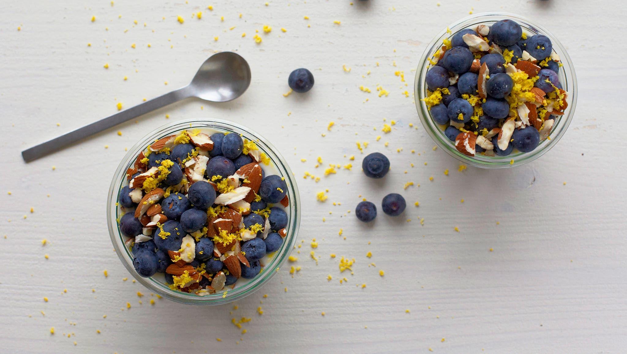 BlueberryMusli