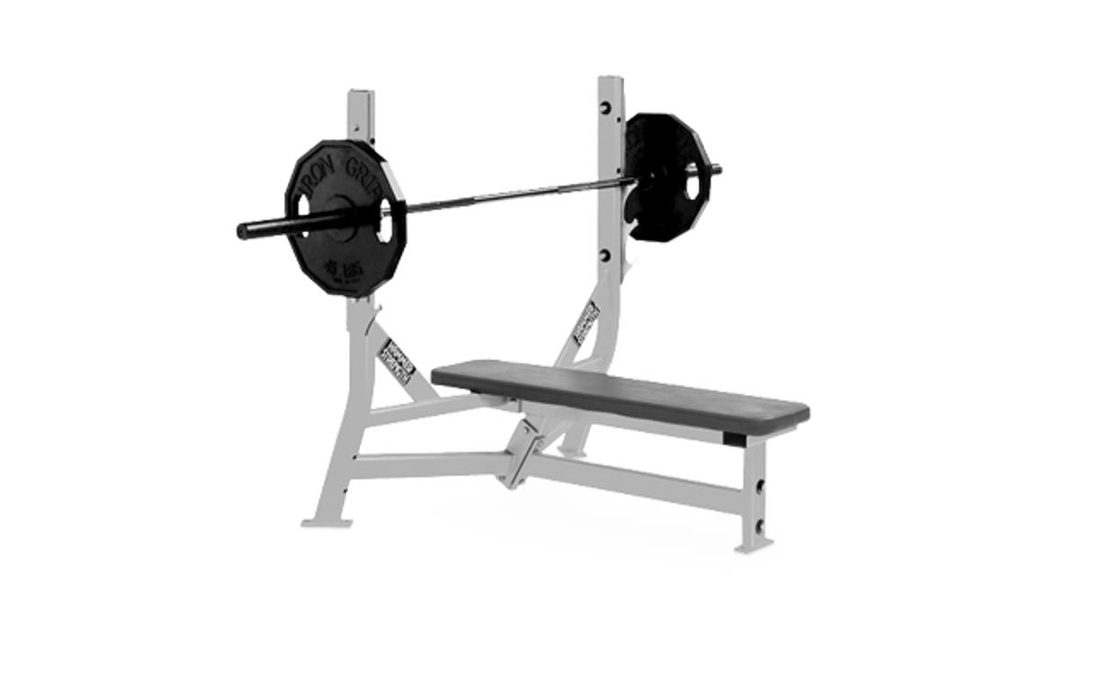 A Guide To Gym Equipment
