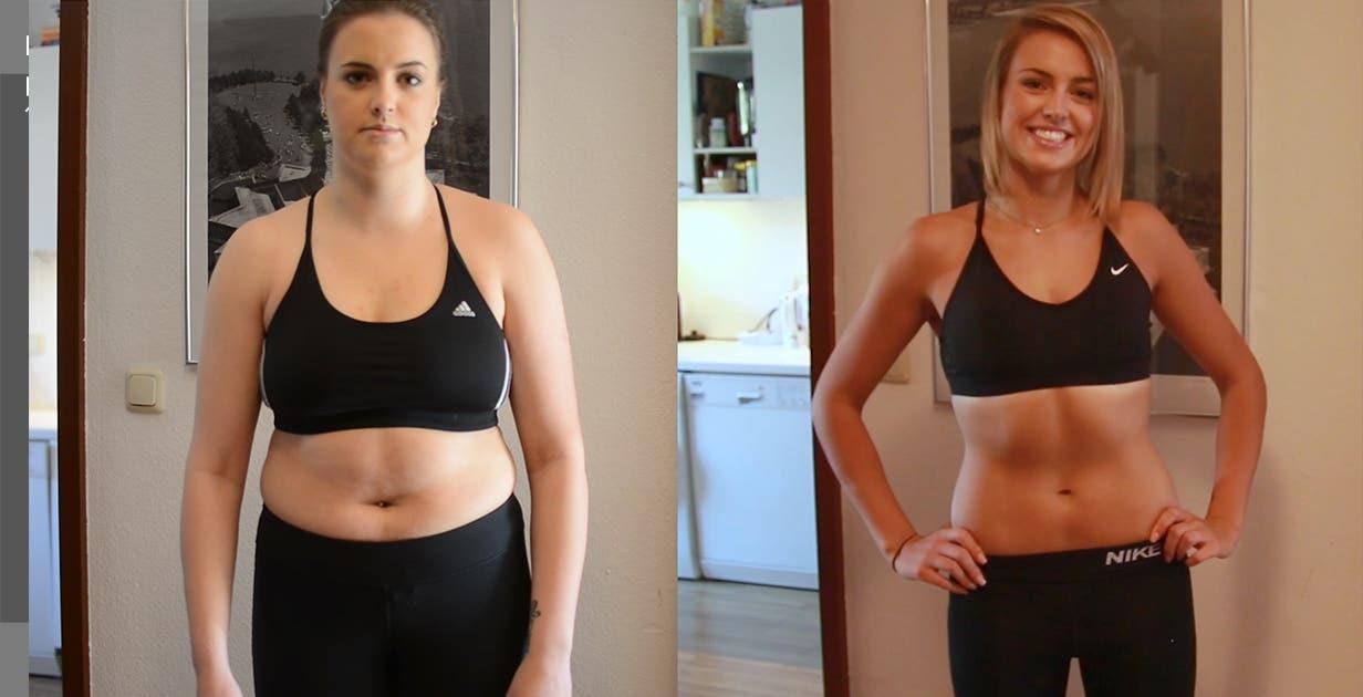 Seana's Transformation