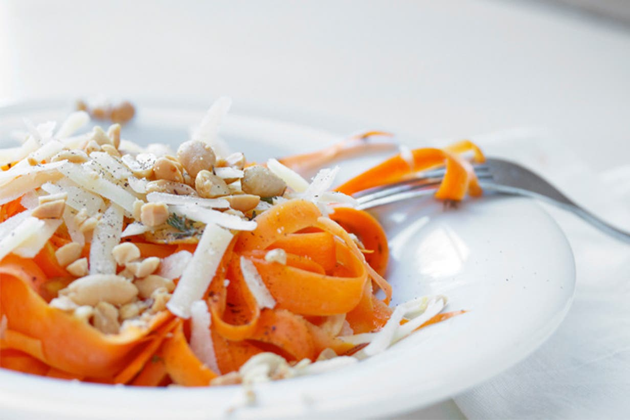 garlic tips
