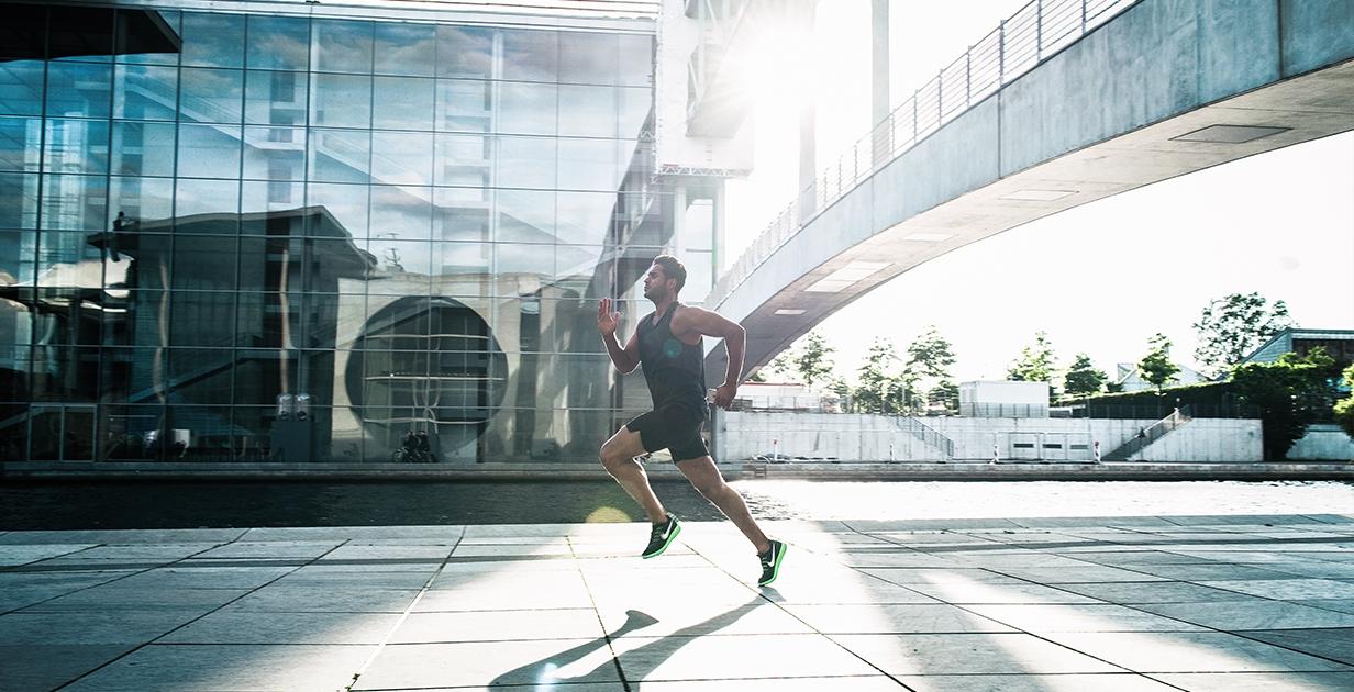 Aprovecha tu trayecto para hacer ejercicio