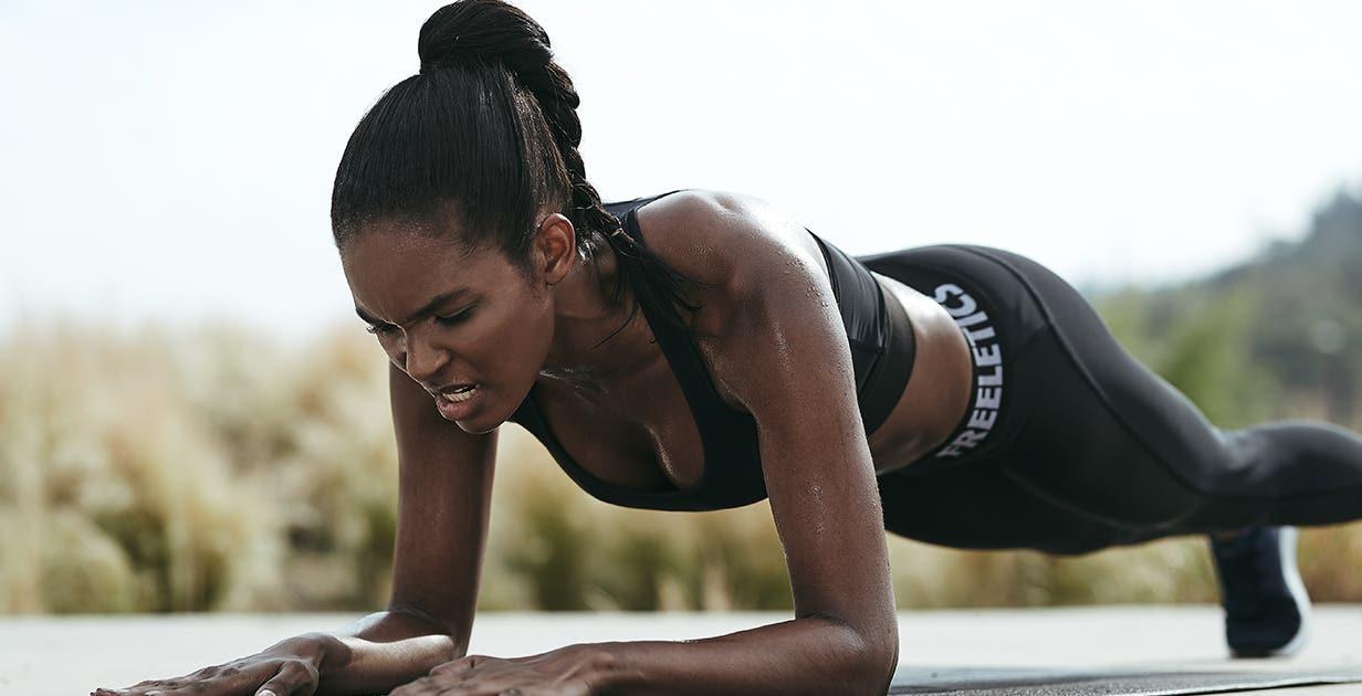 Sweat is a sign of effort.jpg