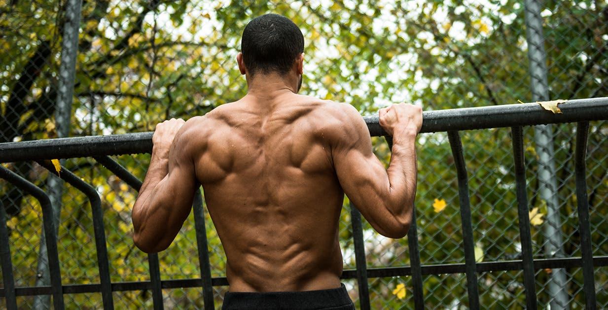Top 3 Bodyweight Workout Myths