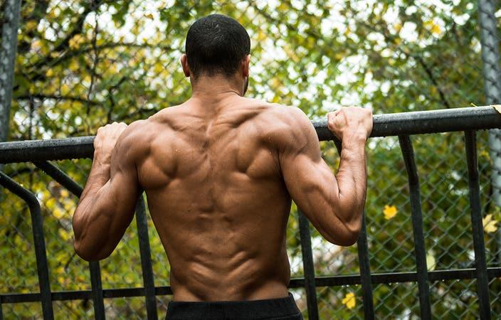 3 falsi miti sull'allenamento a corpo libero