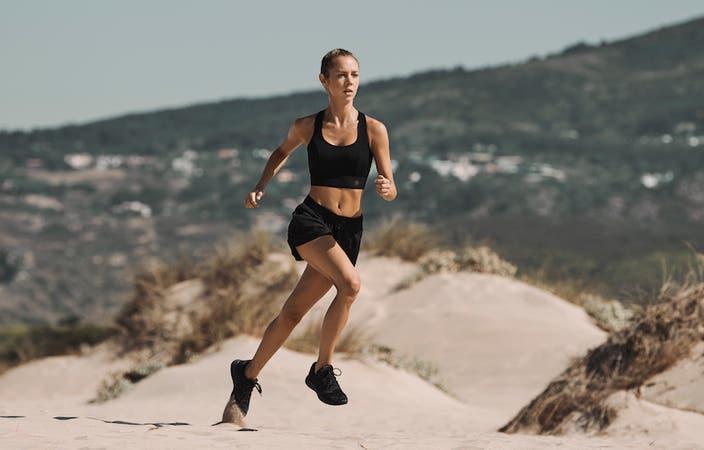 IWD endurance header cut