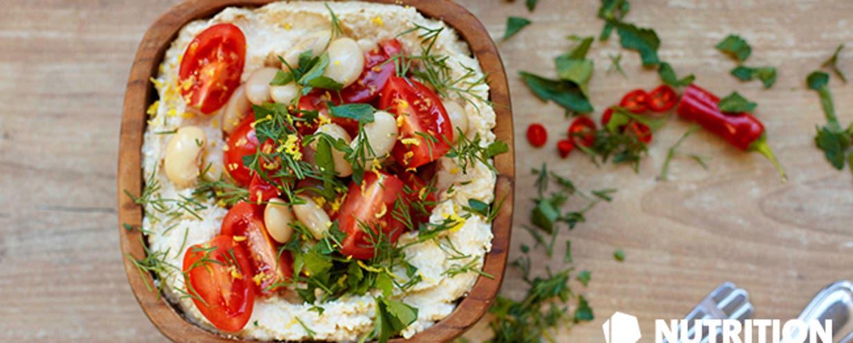 Blog Eat Right Header