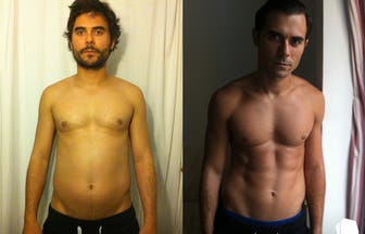 Raul-Munoz before & after