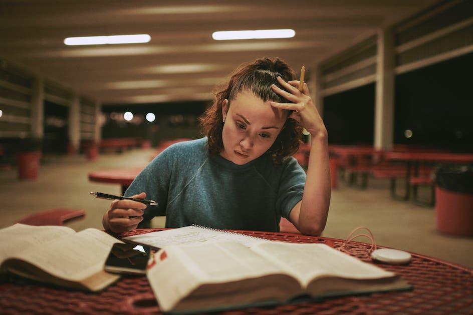 College Stress Header cut