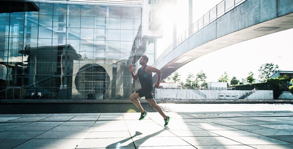 Profitez du trajet pour faire de l'exercice