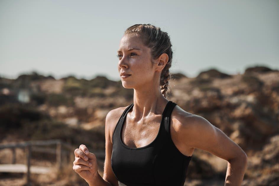 runner energy