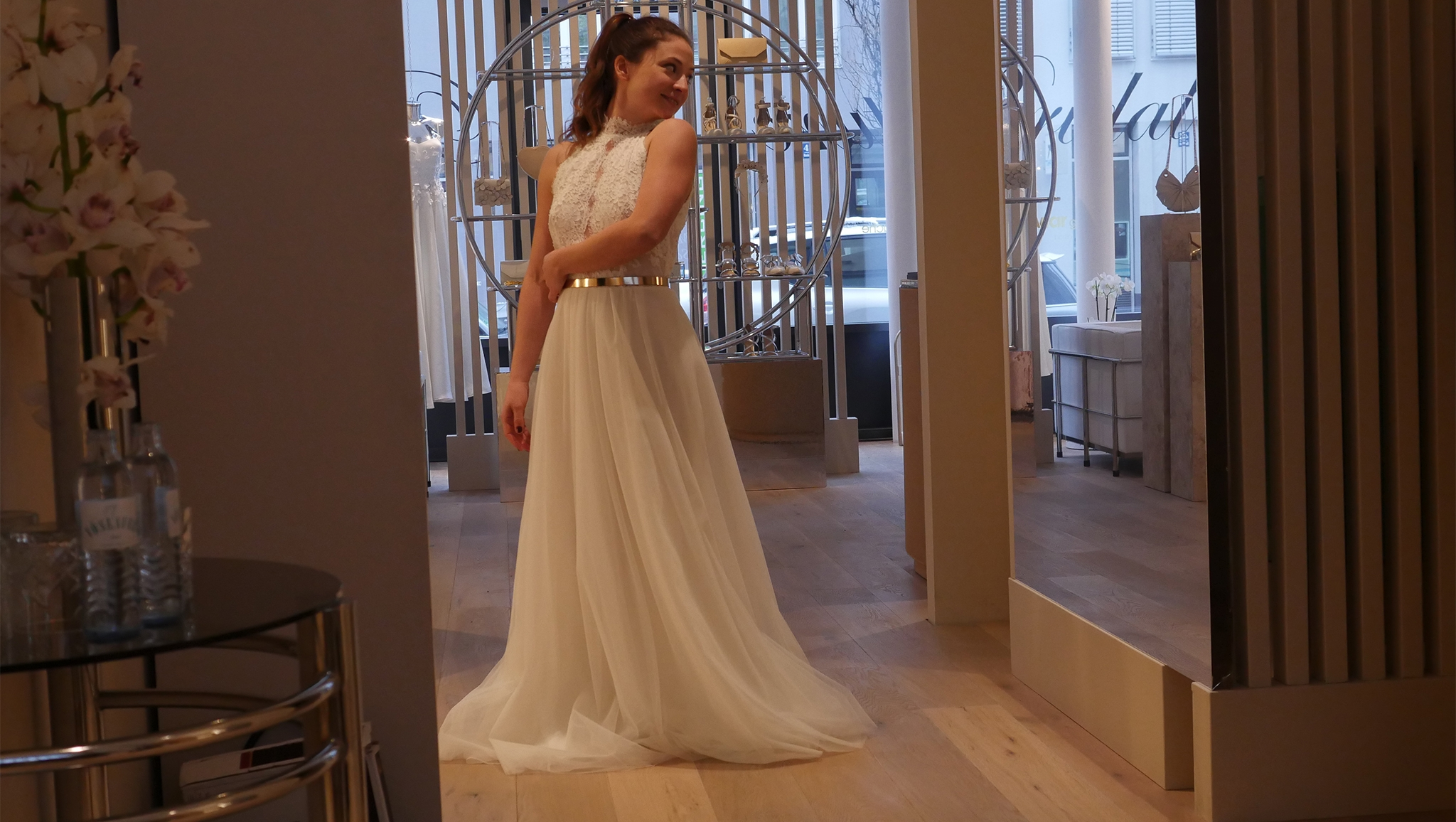 FeliWeddingDress