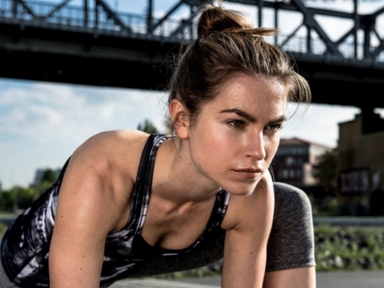 Women Freeletics
