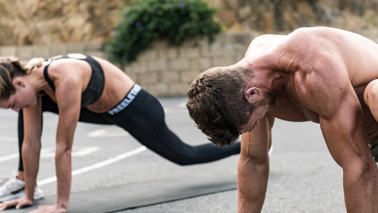 hiit workouts